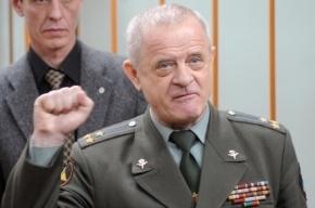 Националиста Квачкова признали виновным в подготовке переворота