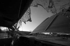 В Ленобласти будут судить офицера, устроившего смертельное ДТП на скорости 176 км/ч