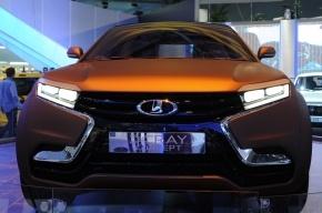 «АвтоВАЗ» утвердил дизайн автомобиля Lada B