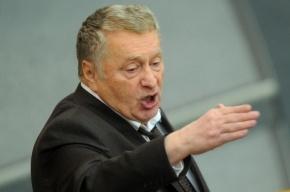 Жириновский предложил убрать вечные огни по всей России, чтобы не провоцировать молодежь