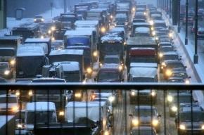 В России насчитали более 50 млн автомобилей
