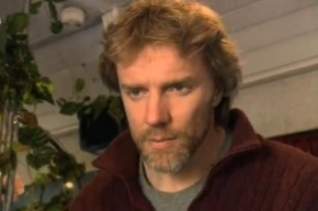 Двухдневные поиски актера Алексея Осипова в Финском заливе не дали результата
