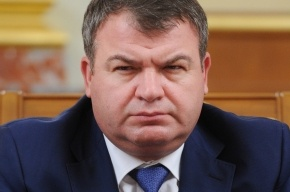 Сердюкову в ближайшие дни предъявят обвинения