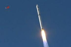 Российская ракета «Зенит» упала после запуска с морского космодрома