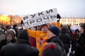 Клинику для судей в Петербурге построят с нуля, а не вместо действующих больниц