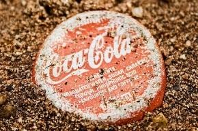 Губернатору Петербурга предложили ввести налог на «Кока-колу»