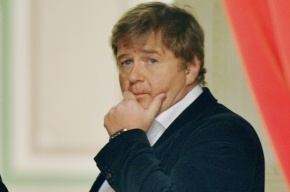 Андрея Сигле повторно уволили с «Ленфильма»