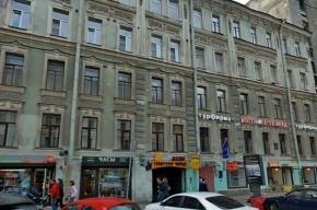 В центре Петербурга накрыли притон проституток
