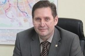 Замглавы Комитета по транспорту арестован на два месяца