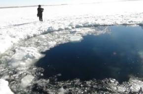 На дне озера, где упал метеорит, могут найти 60-сантиметровый остаток