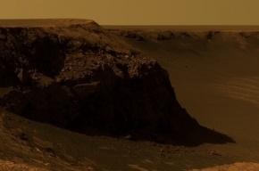 Ученые признали Марс пригодным для жизни бактерий