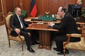 Путин потребовал ввести в правительство Дагестана больше русских