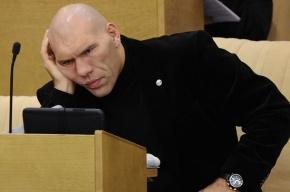 Высокие депутаты заявили о дискриминации в Госдуме