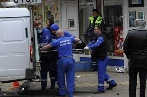Младенец, сбитый женщиной-водителем на севере столицы, не пострадал