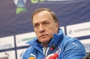 Дик Адвокат ждет предложений от «Зенита» и «Динамо»