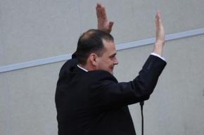 Депутата Ширшова, подозреваемого в торговле мандатом, лишили неприкосновенности