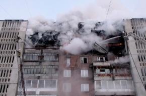 Во взрывах в Сестрорецке оказался виноват мастер цеха «Петербурггаза»