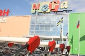 Город пустит новые маршрутки к «Меге-Дыбенко» и «Меге-Парнас»