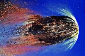 Астероид Апофис может уничтожить Землю в 2068 году