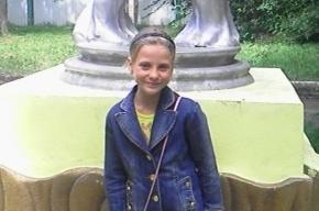 В Уссурийске пропала восьмилетняя девочка Настя Луцишина