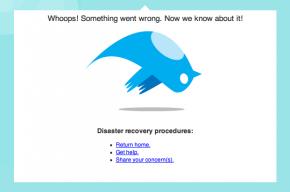 Твиттер-приложение научили вести микроблог после смерти его владельца