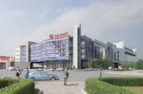 На «Звездной» откроется ТРК «Континент» с часовней Покрова Богородицы