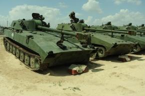 В кадастровой палате Ленобласти идут обыски по делу о застройке танковых полигонов