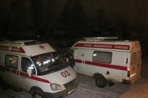 17 человек отравились в одной из больниц на северо-западе Москвы