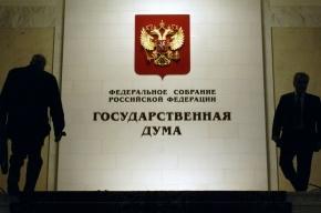 Законопроект о продлении приватизации до 2015 года принят Госдумой