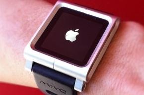 Apple выпустит гнущийся компьютер в виде часов
