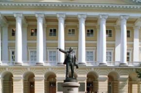 Преемником уволенного вице-губернатора Козырева может стать человек из ФСБ