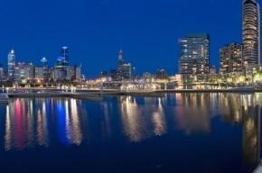 Мельбурн может порвать с Петербургом из-за геев