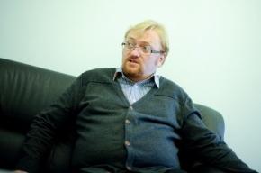 Милонов пояснил, что считает идиотами не всех атеистов