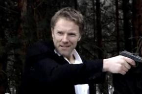 Поиски актера Алексея Осипова приостановлены: искать больше негде
