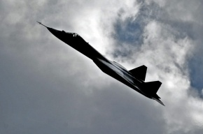 Российские истребители пролетели над Японией