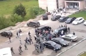 Студенты Академии Маймонида получили реальные сроки за драку с ОМОНом у общежития