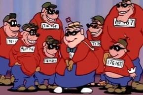 Сходку криминальных авторитетов накрыли в московском ресторане