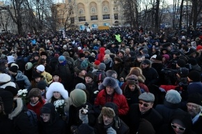 К 2025 году россиян станет 150 млн, надеются чиновники