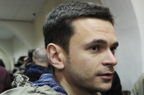 Яшин собирается вернуть через суд 450 тысяч, изъятые у него следователями