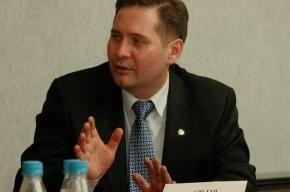 Одного из руководителей Комитета по транспорту допрашивают в ФСБ