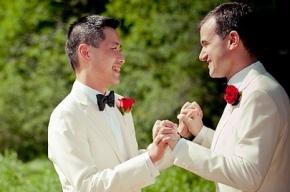 В России будут регистрировать однополые браки, но задорого и понарошку