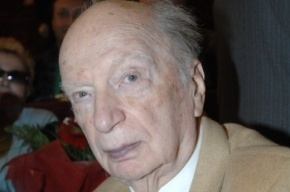 Администрация не дает похоронить Оскара Фельцмана на Новодевичьем кладбище
