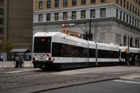 До Гатчины и Сертолово поедет легкорельсовый трамвай