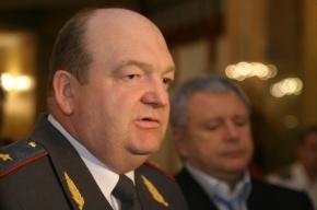 Экс-глава ФСИН Александр Реймер оказался причастен к коррупционному скандалу с браслетами
