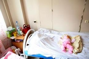 Иностранка умерла от кесарева сечения в петербургском роддоме
