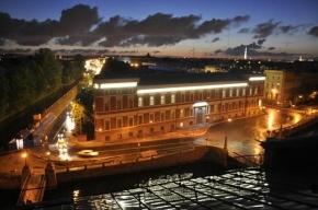 Центральный военно-морской музей откроется в новом здании 28 июля, в День ВМФ