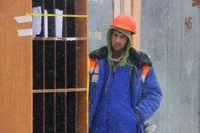В центре Петербурга открылась приемная для мигрантов