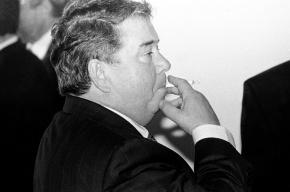 Умер бывший газовый король России Рем Вяхирев