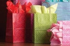 ЗакС Петербурга купит 1250 бумажных пакетов за 200 тысяч рублей