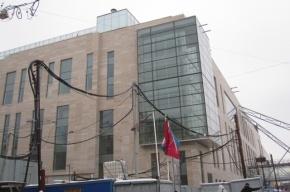 Директор Эрмитажа назвал здание Мариинки-2 градостроительной ошибкой: «Оно никакое»